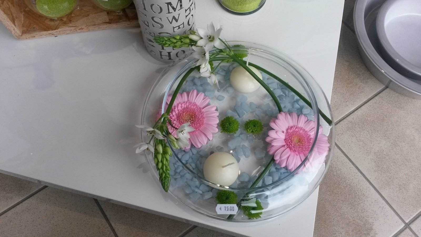 A fleur de Pot - Fleuriste