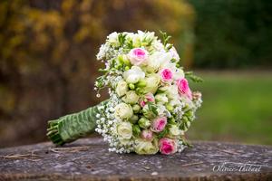 A fleur de Pot - Mariage